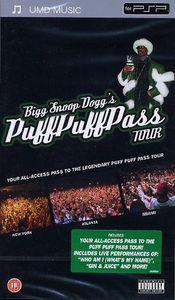 UMD Bigg Snoop Doggs Puff Puff Pass Tour