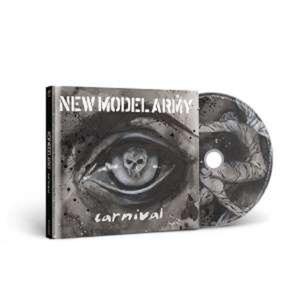 Carnival (Limited Mediabook) - New Model Army