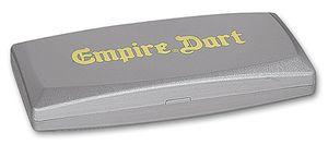 Empire Dart Pfeilbox Comfort Grau - Innenfarbe Grau