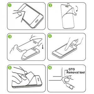 2.5D 0,26 mm H9 Hart Glas Schock Folie für Motorola Moto E7 Plus / G9 / G9 Play Schutz Zubehör Glas Neu