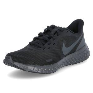 Nike Damen Sportschuh in Schwarz, Größe 8