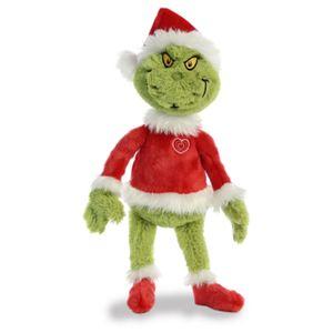 "Grinch Santa 19"""