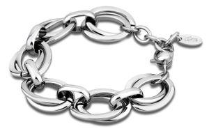 LOTUS Damen Armband LOTUS STYLE Edelstahl 20,5 cm