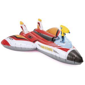 INTEX 57536NP RideON 'Water Gun Plane' 117x117cm