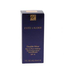 Estée Lauder Double Wear Make up Basis SPF10 Grundierung 3N1 Ivory Beige 30ml