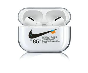 Sneakers Airpods case cover Hülle Airpod Pro Schutzhülle Hypebeast