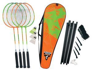 """Talbot torro Badminton Set """"4 Attacker Plus"""", 449506"""