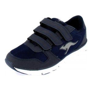 KangaRoos Sneaker K-BlueRun 701 B Größe 41, Farbe: dk navy/grey