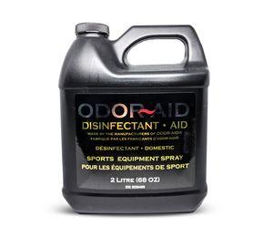Odor Aid Desinfektion Nachfüllpack 2L