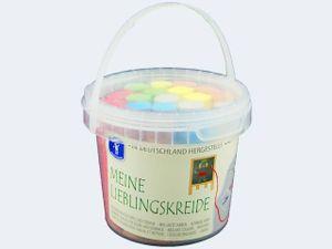 Feuchtmann Meine Lieblingskreide Chalk Bucket 20 Stück