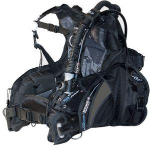 Beuchat Tarierjacket Masterlift X-AIR Light für Damen, Größe:S