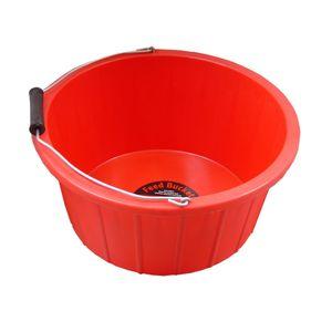 ProStable Futtereimer TL823 (3 Gallons (10 Liter)) (Rot)