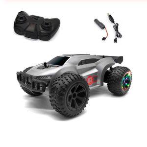 1:22 4WD RC-Auto 15km/h Hochgeschwindigkeits-Auto Funkferngesteuerte Maschine Fernsteuerung Auto Spielzeug für Kinder Kinder RC-Drift wltoys