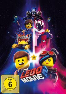 Lego Movie, The #2 (DVD) Min: DD5.1WS