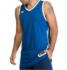 adidas E Kit Jersey 3.0 Basketball-Trikot Tanktop Gr. XXXL NEU