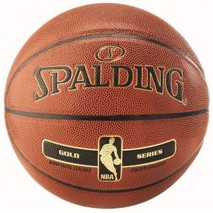 SPALDING NBA GOLD IN/OUT SZ.7 (76-014Z) 02 orange 7