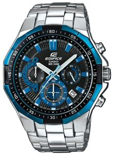 Casio Edifice EFR-554D-1A2VUEF Armbanduhr Chronograph