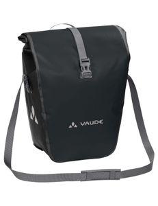 VAUDE Aqua Back Gepäckträgertasche Single black