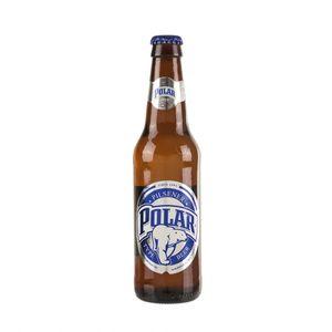 POLAR Pilsener Bier Cerveza 355ml