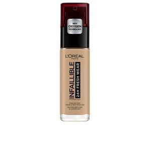 INFAILLIBLE 24h fresh wear foundation #150-beige éclat 30 ml