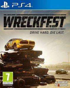 Wreckfest [FR IMPORT]