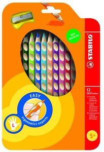 Happy Kidz Stabilo Easy Colors 12er 21404156064