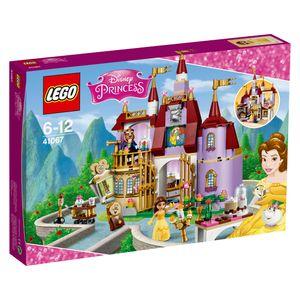 LEGO® Disney Princess™ Belles bezauberndes Schloss 41067