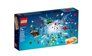 LEGO 40253 24-in-1 Weihnachtsspaß