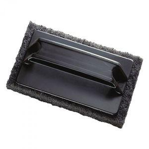 Grillbürste / Grillreiniger barbecook Nylon schwarz
