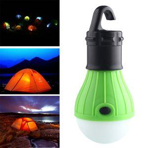 LED Camping Lampe Outdoor Laterne Zeltlampe Licht Campingleuchte Notfall Birne Hängeleuchte