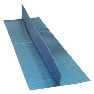 Thermo Trennkeil Wasserbett Matratze Wasserbettmatratze Divider Dualmatratzen Zubehör 200 cm