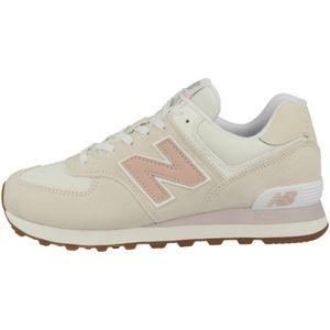 New Balance Sneaker low weiss 41