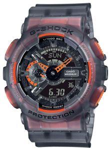 G-Shock Armbanduhr Casio Uhr GA-110LS-1AER