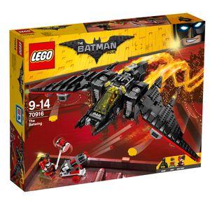 The LEGO Batman Movie™ Batwing 70916
