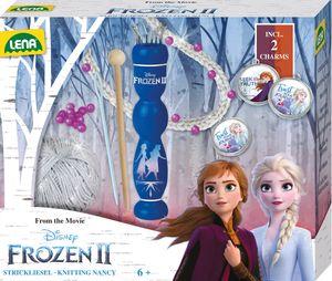 Strickliesel Disney Frozen II