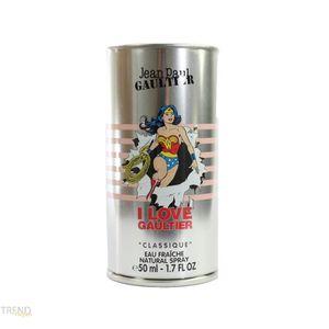 Jean Paul Gaultier - Classique Wonder Woman EDT Fraiche...