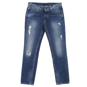 19494 Pepe, Flint,  Herren Jeans Hose, Denim, blue vintage, W 33 L 34