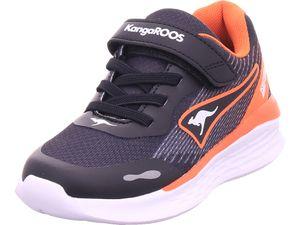 KangaRoos KQ-Swift EV Jungen Sneaker schwarz 18717/5075-5075 : 37