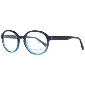 GANT Brille GA3179 092 49 Herren Brillengestelle 49, Brillenfassungen