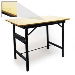 Werkbank Arbeitstisch klappbar max.150kg Werktisch Klapptisch