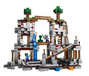 LEGO Architecture UN-Hauptquartier, Junge/Mädchen, Mehrfarben