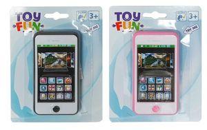 TOF Smartphone mit Sound, W135xH182mm