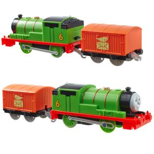 Percy Lokomotive | Mattel BML07 | TrackMaster | Thomas & seine Freunde