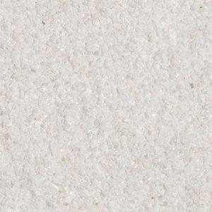 Farbsand 0,1-0,5 mm weiß 1 kg