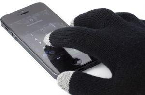 Handschuhe Smartphone, Tablet Touchscreen Winterhandschuhe Damen Herren Winter