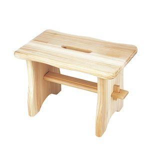 Axentia Fußbank Holz 40x20x22cm100% Vorgänger 028753