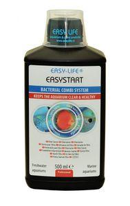 Easy Life - Easy Start 500ml sofortigen Fischbesatz&Schnellstart Ihres Aquariums