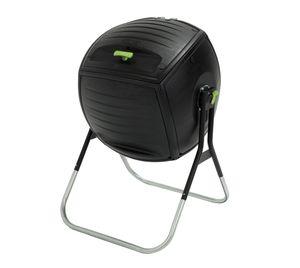 Lifetime Kunststoff Komposter Premium 189l Trommelkomposter