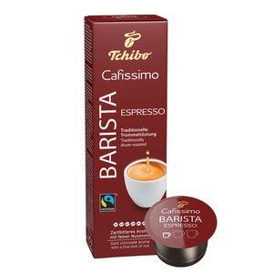 Tchibo Cafissimo Barista Espresso Kapseln, 10 Stück