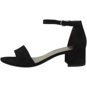 Tamaris Sandaletten schwarz 40